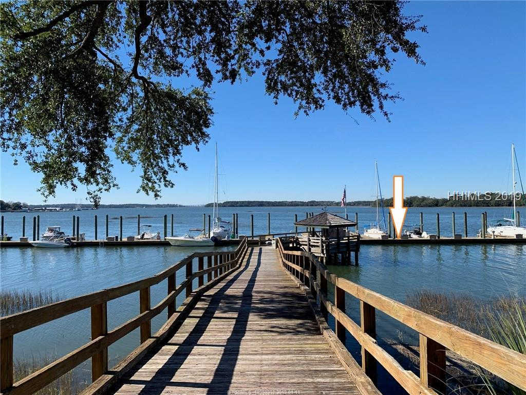 Another Property Sold - 127 Villages Of Skull Creek Boatslip, Hilton Head Island, SC 29926