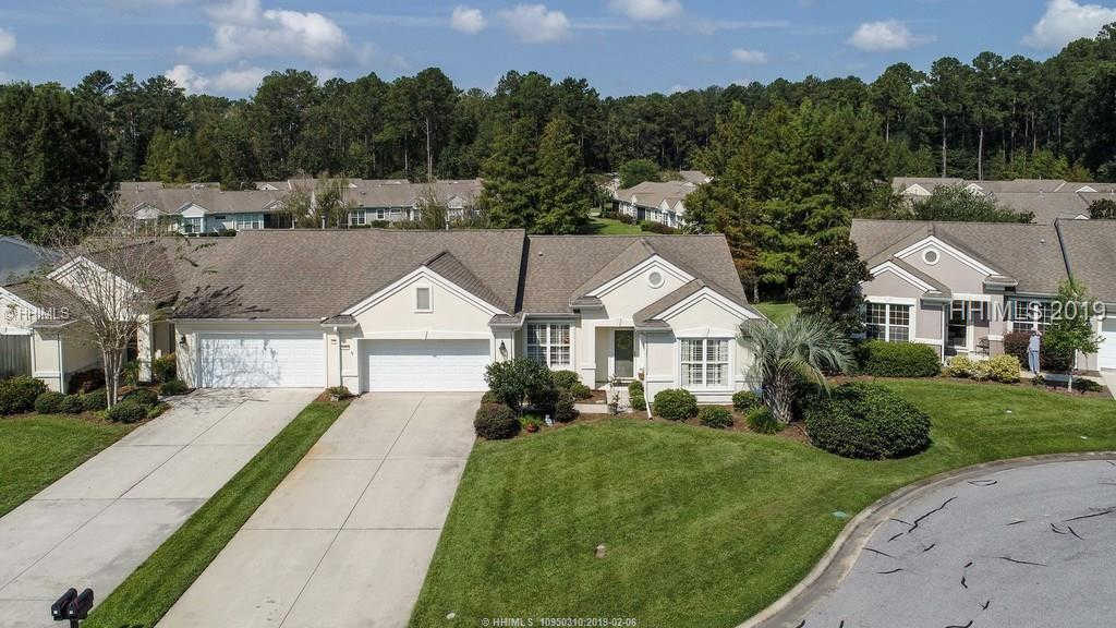 Another Property Sold - 19 Falcon Court, Bluffton, SC 29909