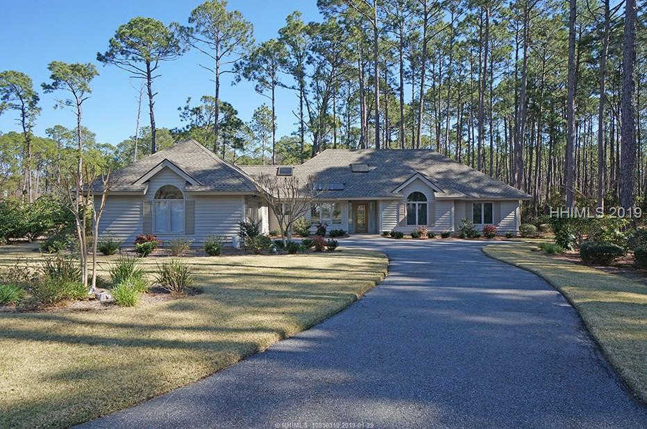 Another Property Sold - 7 Foxhunt Drive, Hilton Head Island, SC 29926