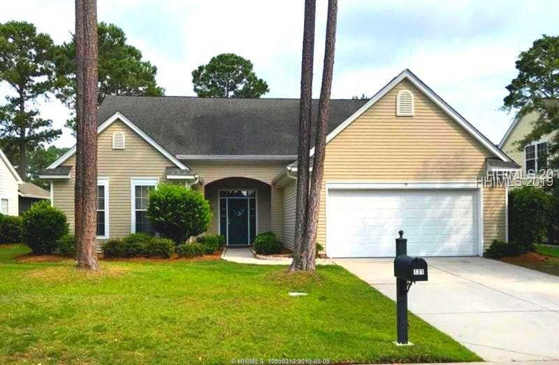 Another Property Sold - 131 Pinecrest Circle, Bluffton, SC 29910