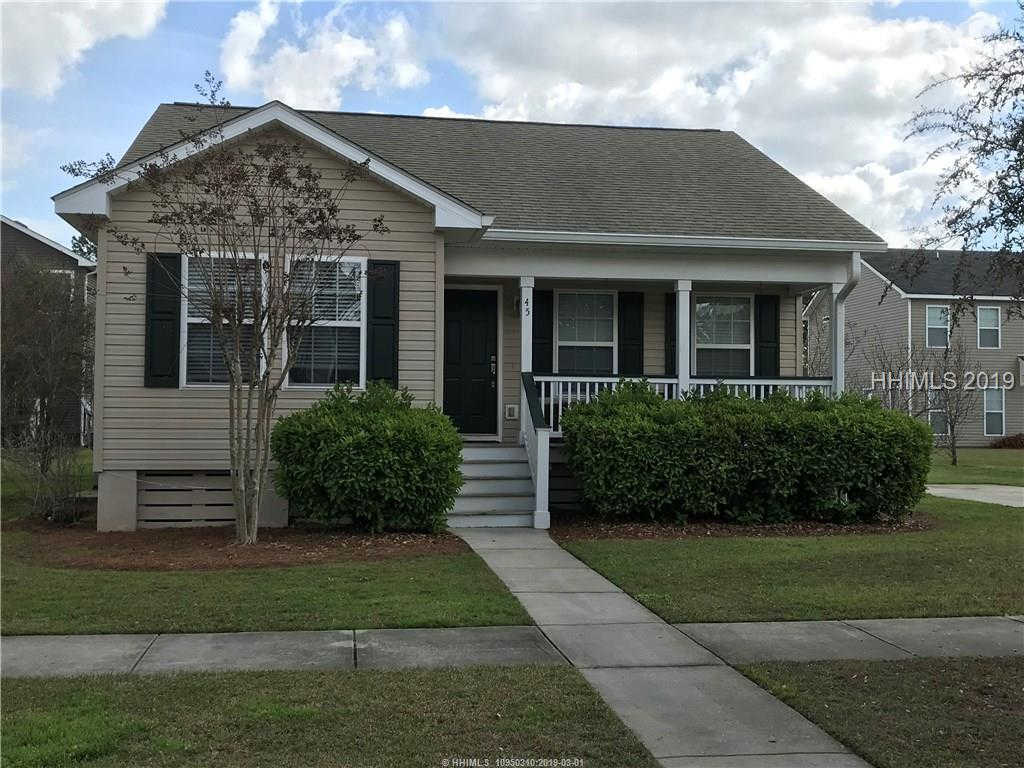 Another Property Sold - 45 Okatie Park Circle W, Ridgeland, SC 29936