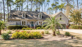 13 Fairlawn Court, Hilton Head Island, SC 29926