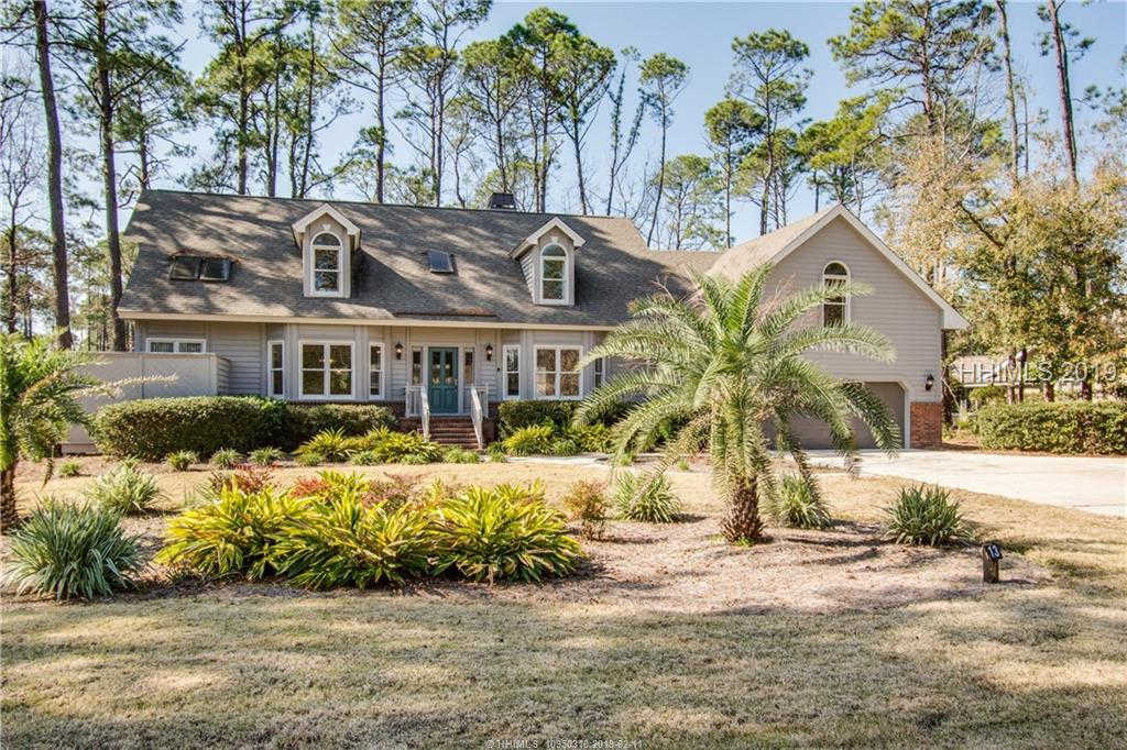 Another Property Sold - 13 Fairlawn Court, Hilton Head Island, SC 29926