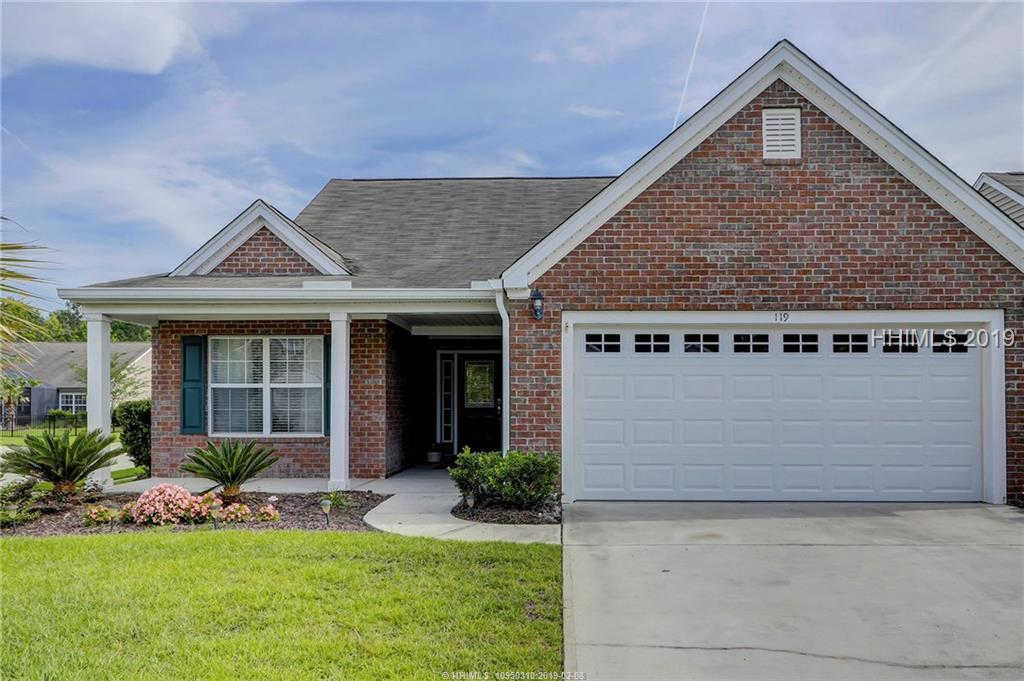 Another Property Sold - 119 Oakesdale Dr, Bluffton, SC 29909