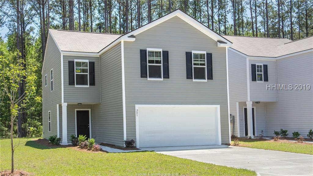 Another Property Sold - 110 Semester Road, Okatie, SC 29909