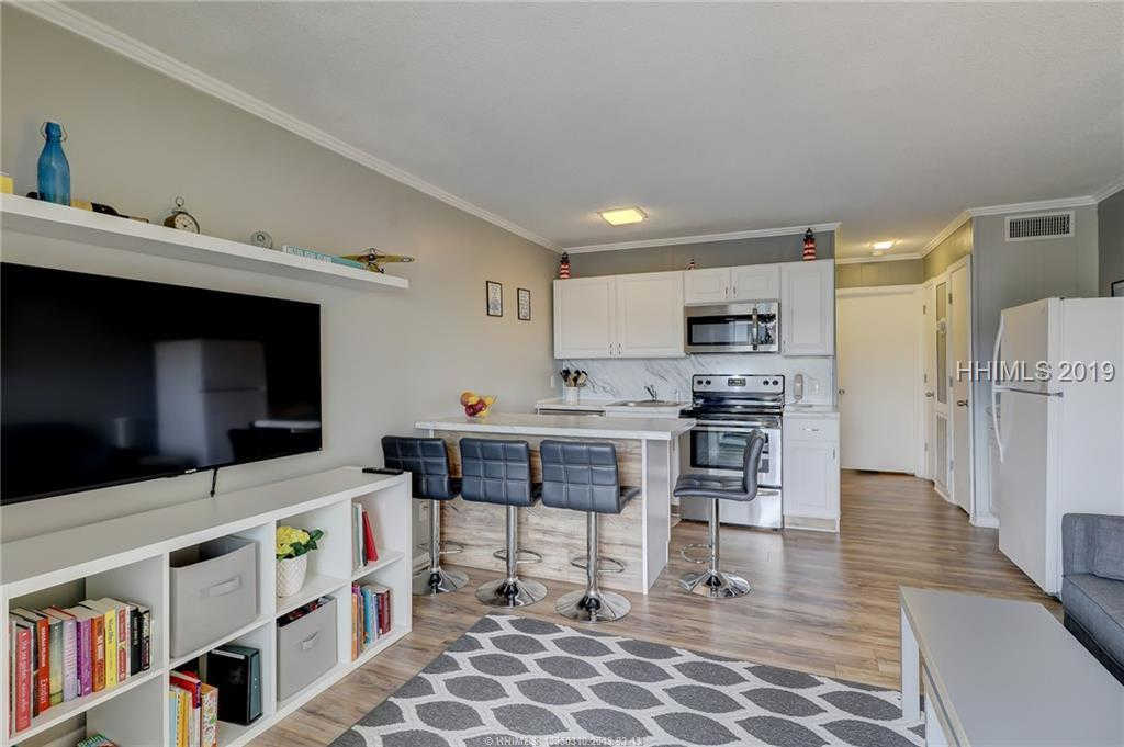 40 Folly Field Road #B249, Hilton Head Island, SC 29928 now has a new price of $175,000!
