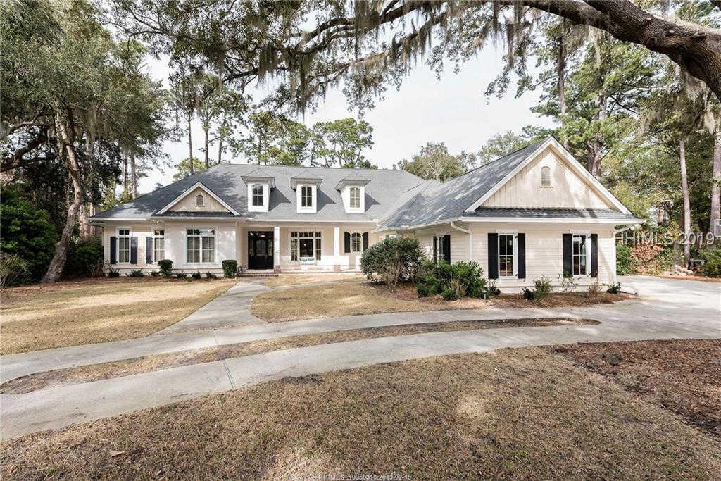Another Property Sold - 15 Widewater Rd, Hilton Head Island, SC 29926