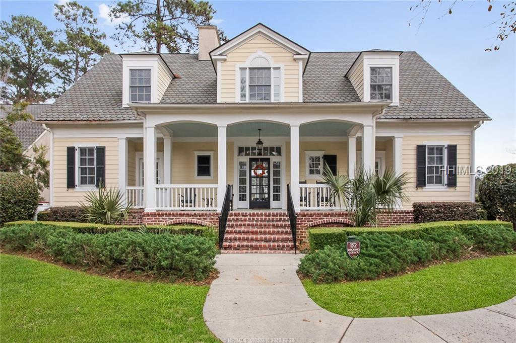 Another Property Sold - 132 Good Hope Rd, Okatie, SC 29909