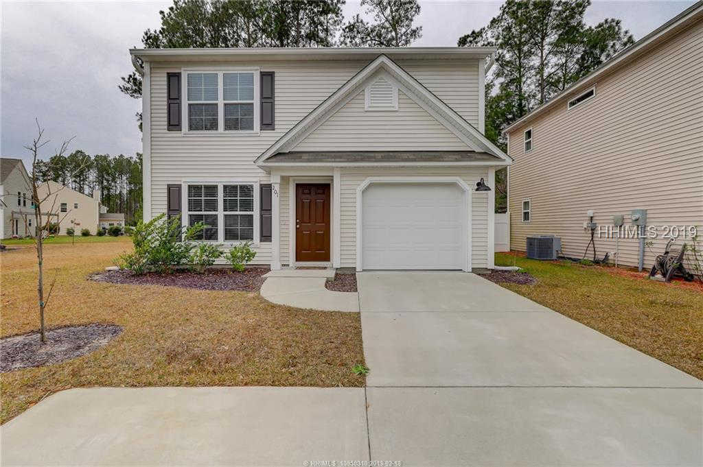 Another Property Sold - 201 Turkey Oak Drive, Bluffton, SC 29910