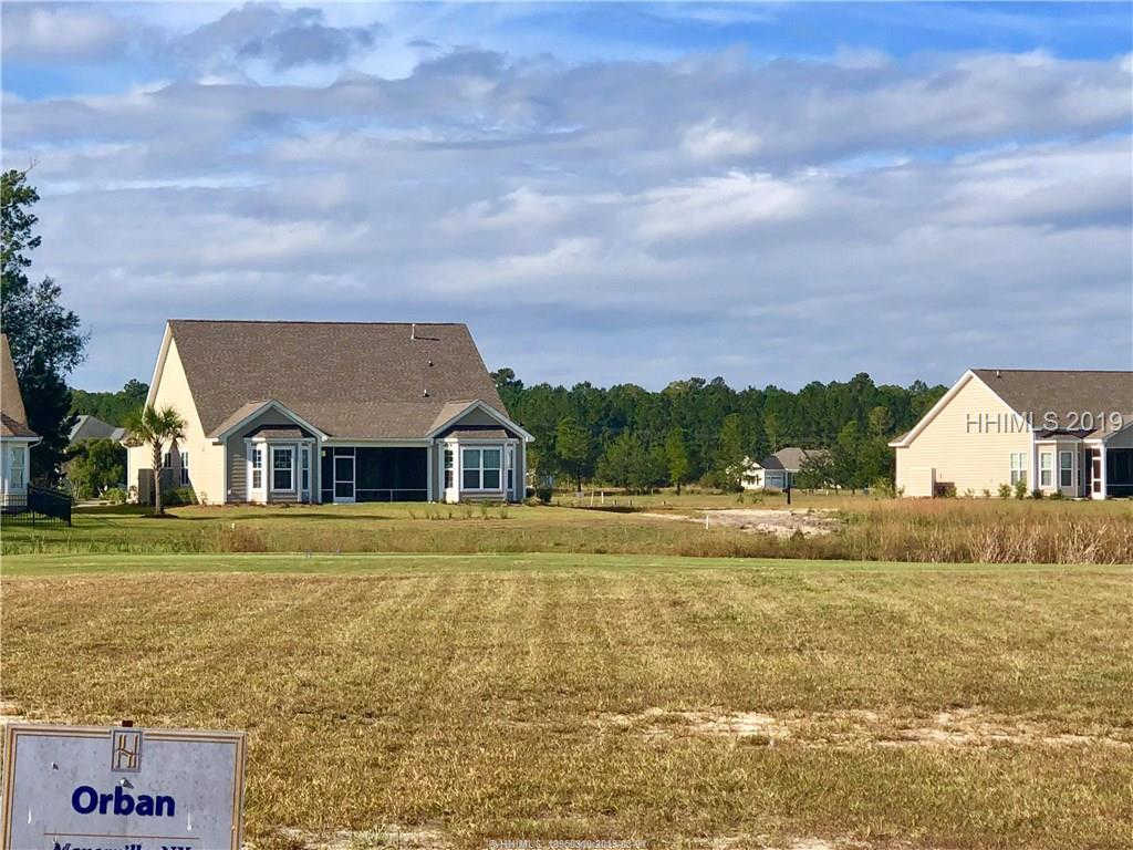 1521 Wiregrass Way, Hardeeville, SC 29927 now has a new price of $69,900!