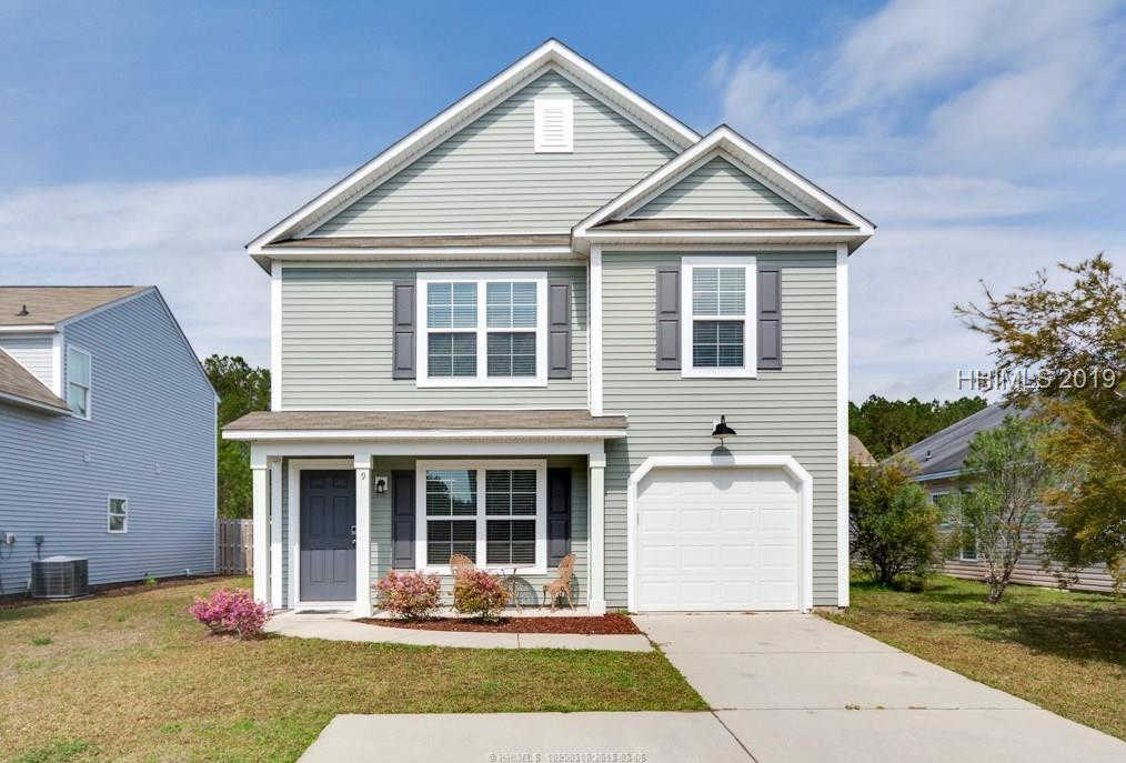 9 E Park Loop, Bluffton, SC 29910 has an Open House on  Sunday, March 24, 2019 1:00 PM to 4:00 PM