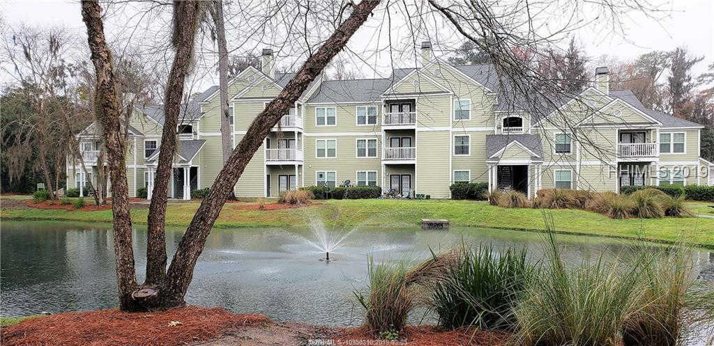 100 Kensington Boulevard #513, Bluffton, SC 29910 now has a new price of $110,000!