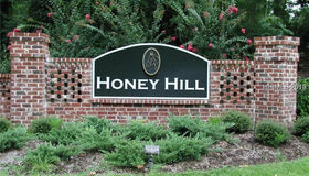 Honey Hill, Ridgeland, SC 29936