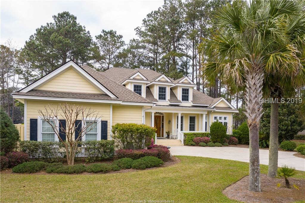 Another Property Sold - 58 Victory Point Drive, Bluffton, SC 29910