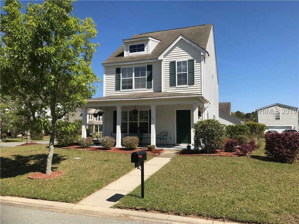 314 Columbia Lane, Bluffton, SC 29909 now has a new price of $218,000!