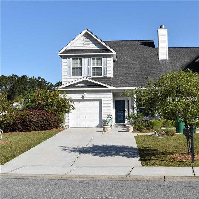 9 Running Oak Drive, Bluffton, SC 29910 is now new to the market!