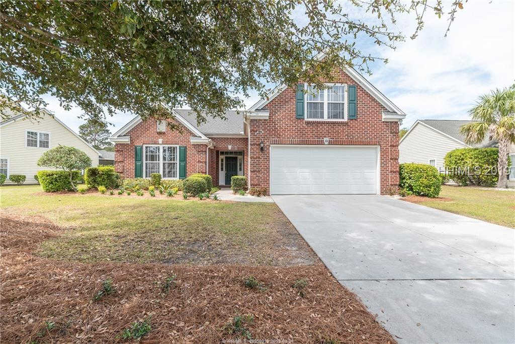 101 Crestview Lane, Bluffton, SC 29910 is now new to the market!
