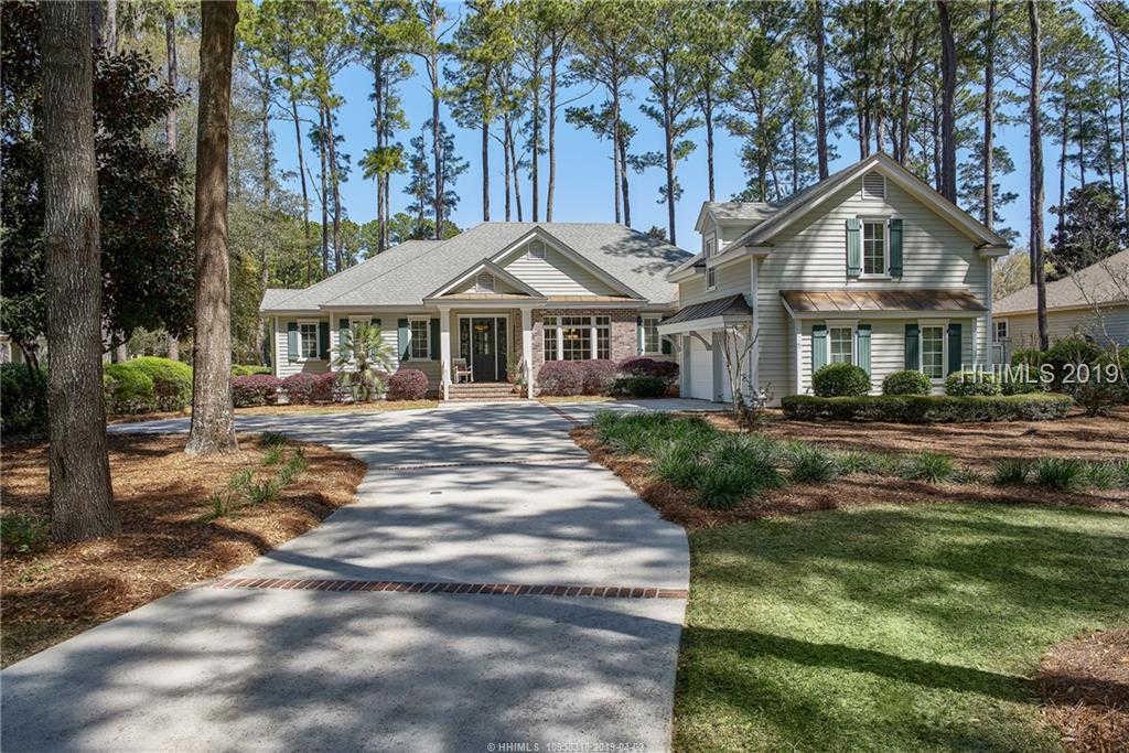 Another Property Sold - 71 Belfair Oaks Boulevard, Bluffton, SC 29910