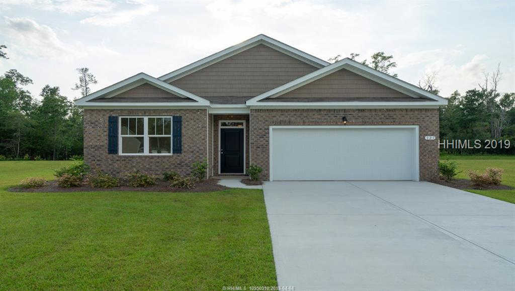 Another Property Sold - 2310 Blakers Boulevard, Bluffton, SC 29909