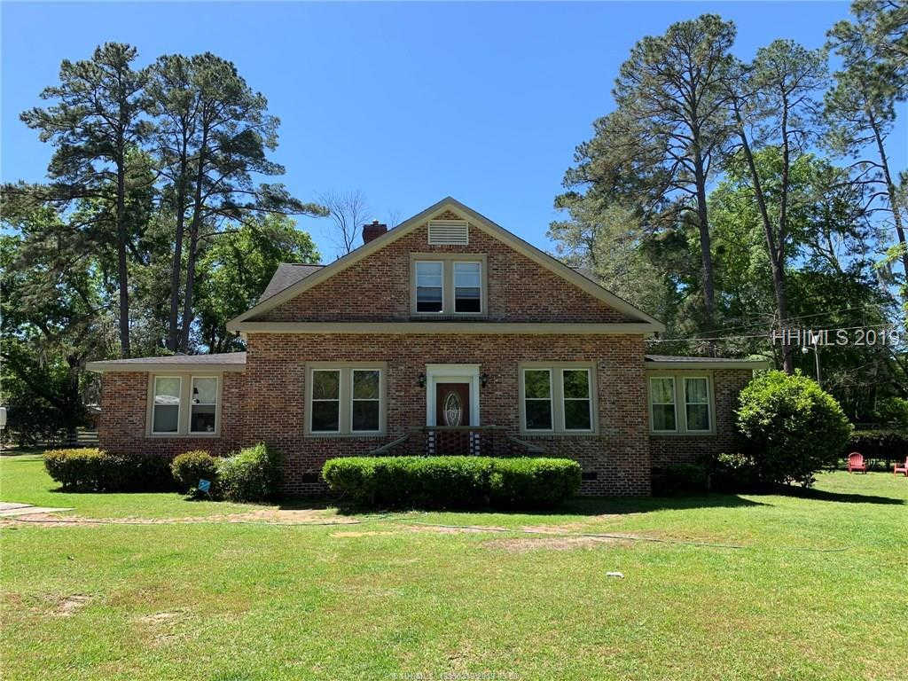 Another Property Sold - 270 Wyman Boulevard, Estill, SC 29918