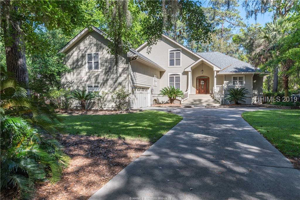 Another Property Sold - 18 Kingston Road, Hilton Head Island, SC 29928