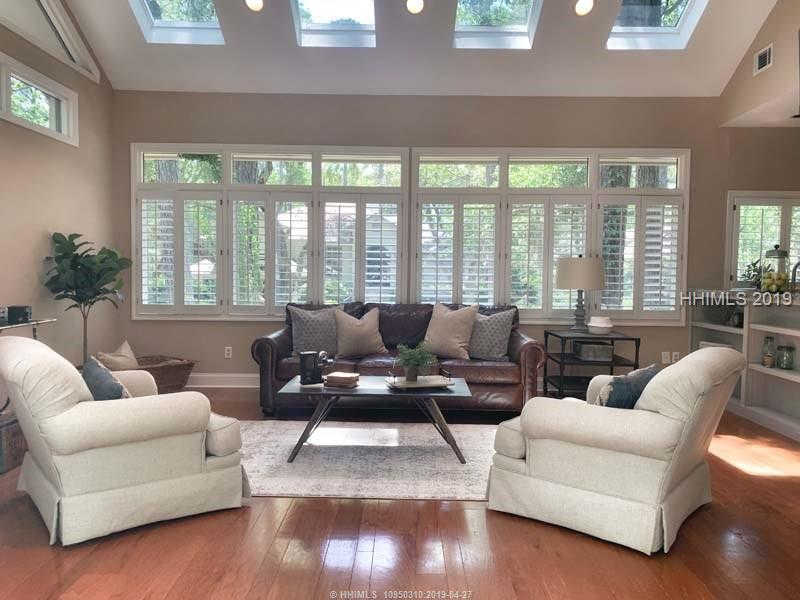 Another Property Sold - 41 Planters Wood Drive, Hilton Head Island, SC 29928
