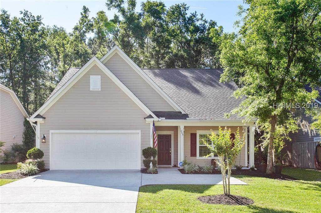 268 Club Gate, Bluffton, SC 29910 now has a new price of $394,900!