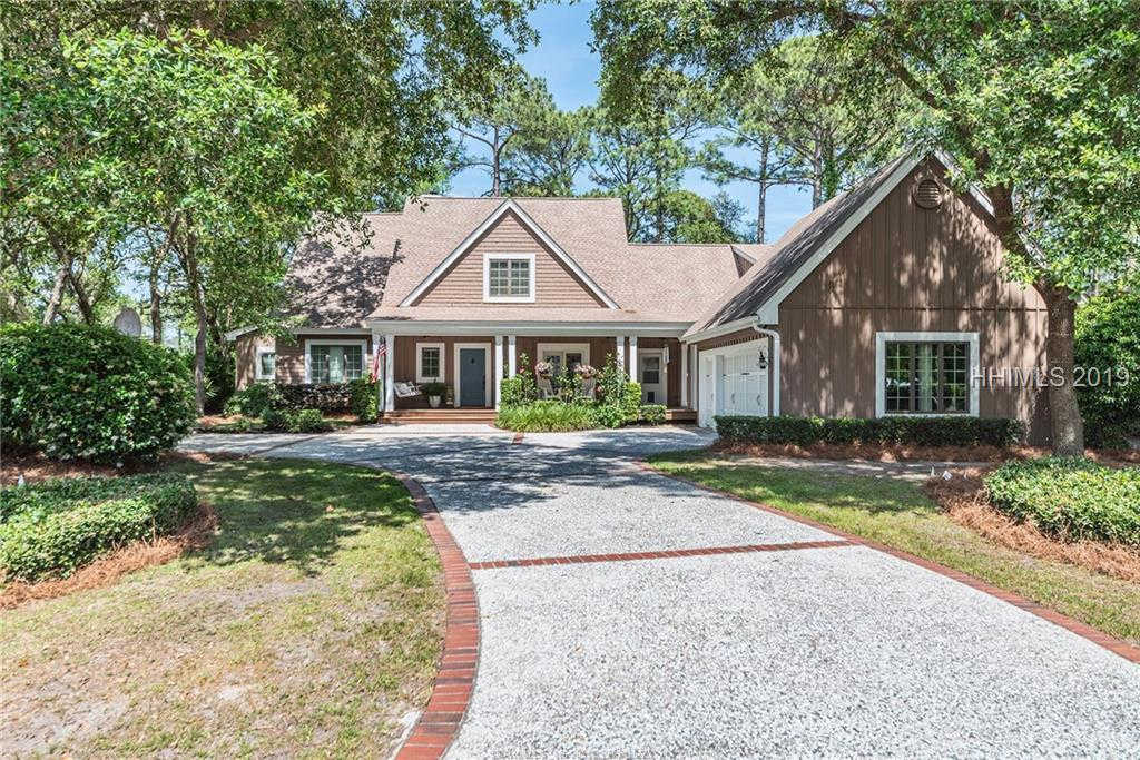 5 Mcguire Ct, Hilton Head Island, SC 29926 is now new to the market!