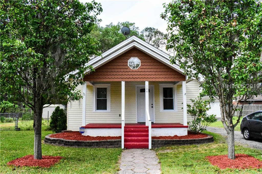 104 Boyd Street, Hardeeville, SC 29927 now has a new price of $155,000!