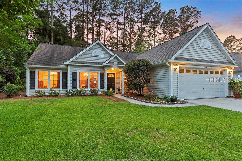 Another Property Sold - 317 Mill Pond Road, Bluffton, SC 29910