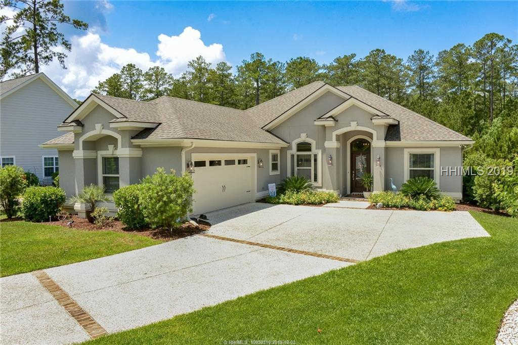 78 Windjammer Court, Hardeeville, SC 29927 is now new to the market!