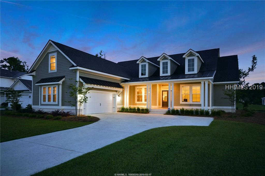 12 Daffodil Farm Way, Bluffton, SC 29910 now has a new price of $550,000!