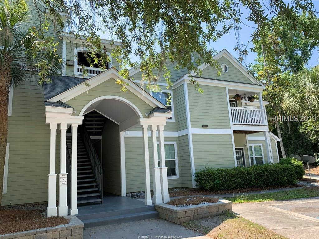 100 Kensington Boulevard #316, Bluffton, SC 29910 is now new to the market!