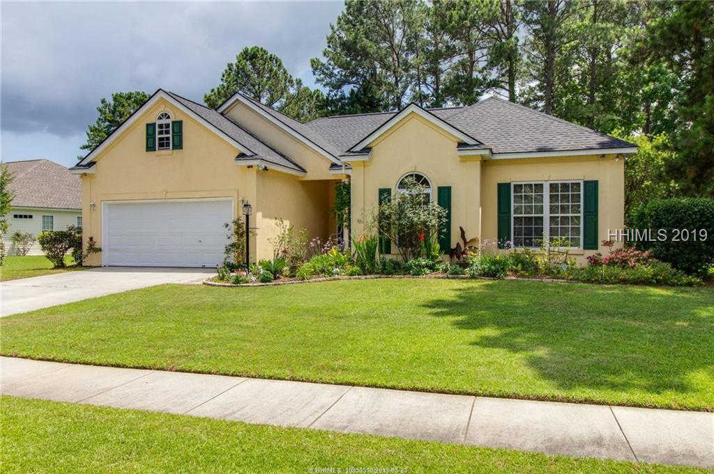 70 Muirfield Drive, Bluffton, SC 29909 has an Open House on  Sunday, June 23, 2019 1:00 PM to 4:00 PM