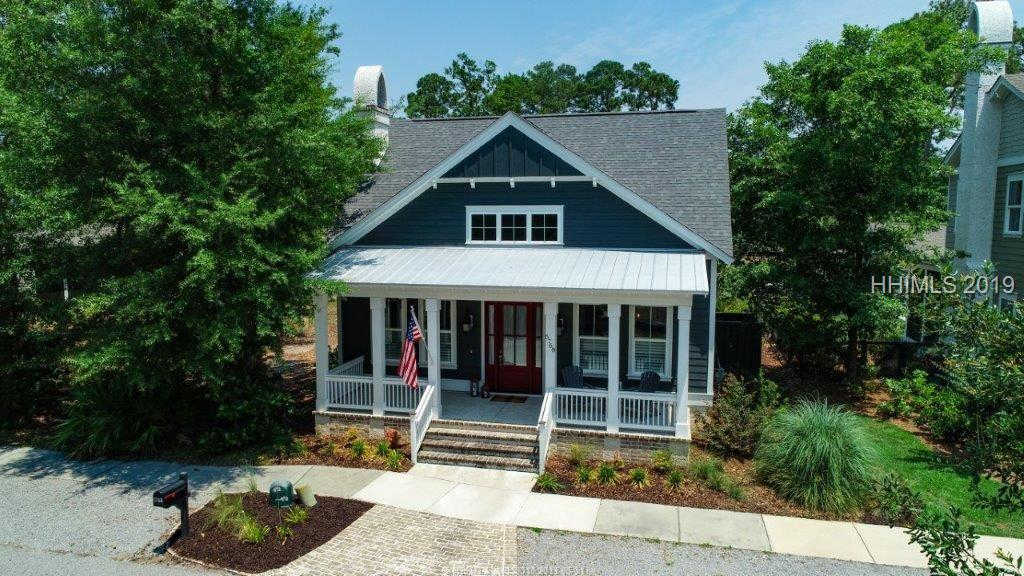 Another Property Sold - 5768 Yaupon Road, Bluffton, SC 29910