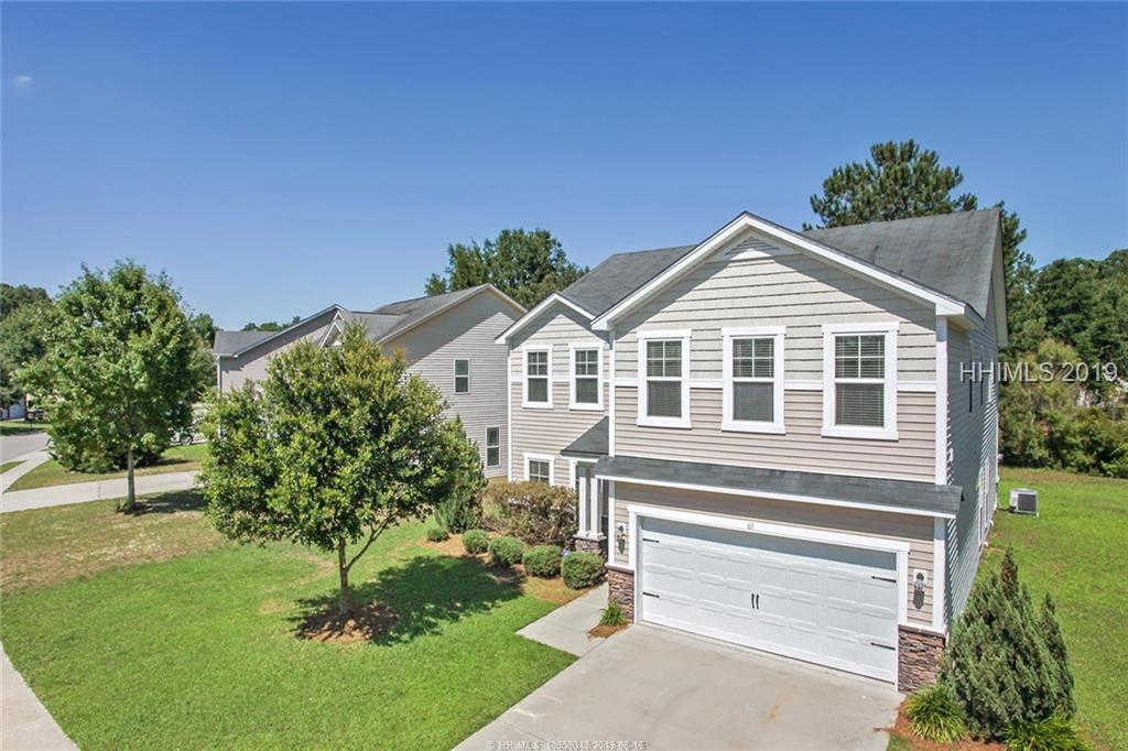 Another Property Sold - 63 Sago Palm Drive, Bluffton, SC 29910