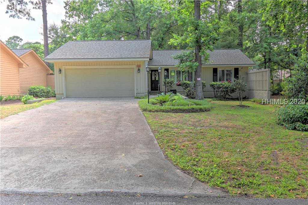14 Evergreen Lane, Hilton Head Island, SC 29928 now has a new price of $460,000!
