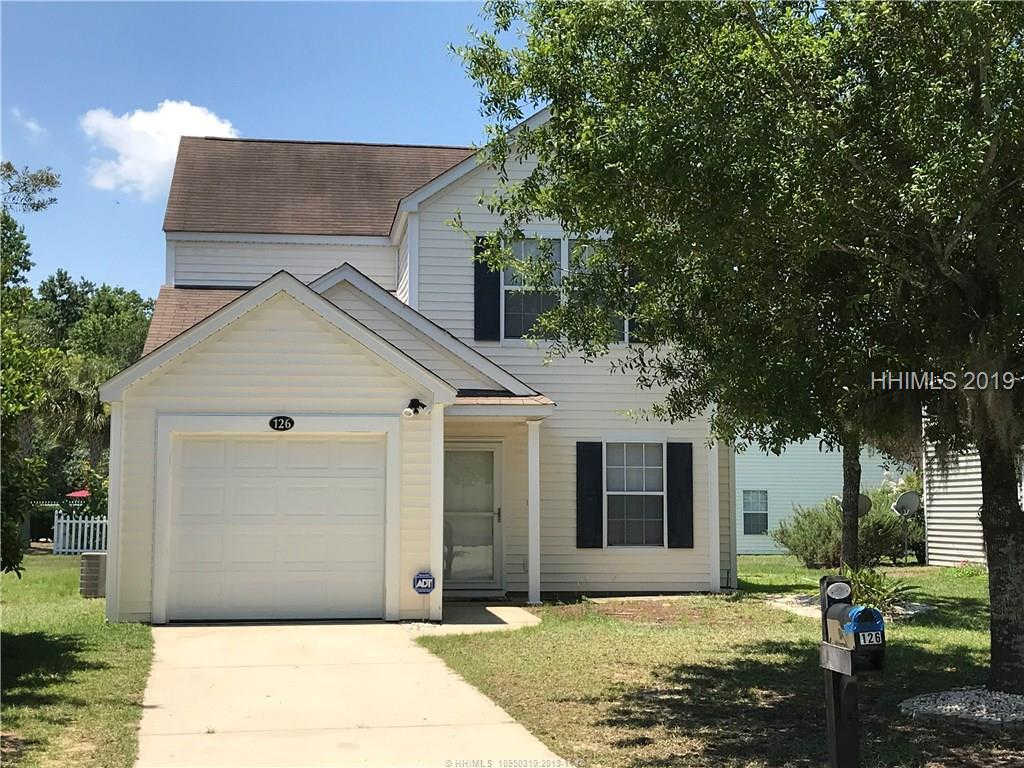 126 Stoney Crossing, Bluffton, SC 29910 is now new to the market!