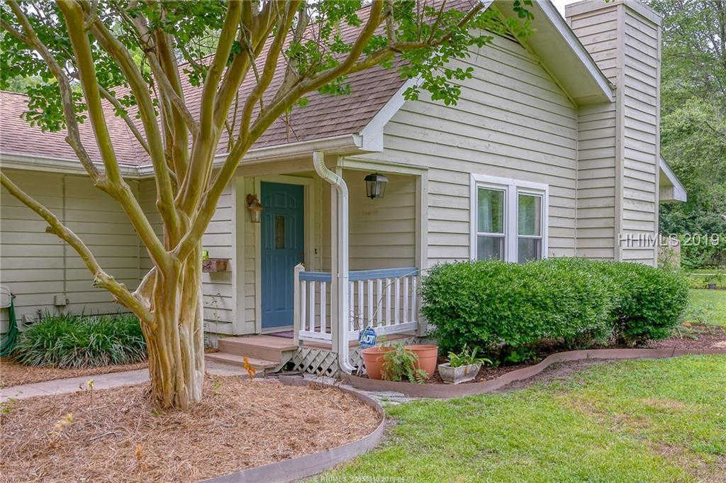 184 Sanders Road, Hardeeville, SC 29927 is now new to the market!