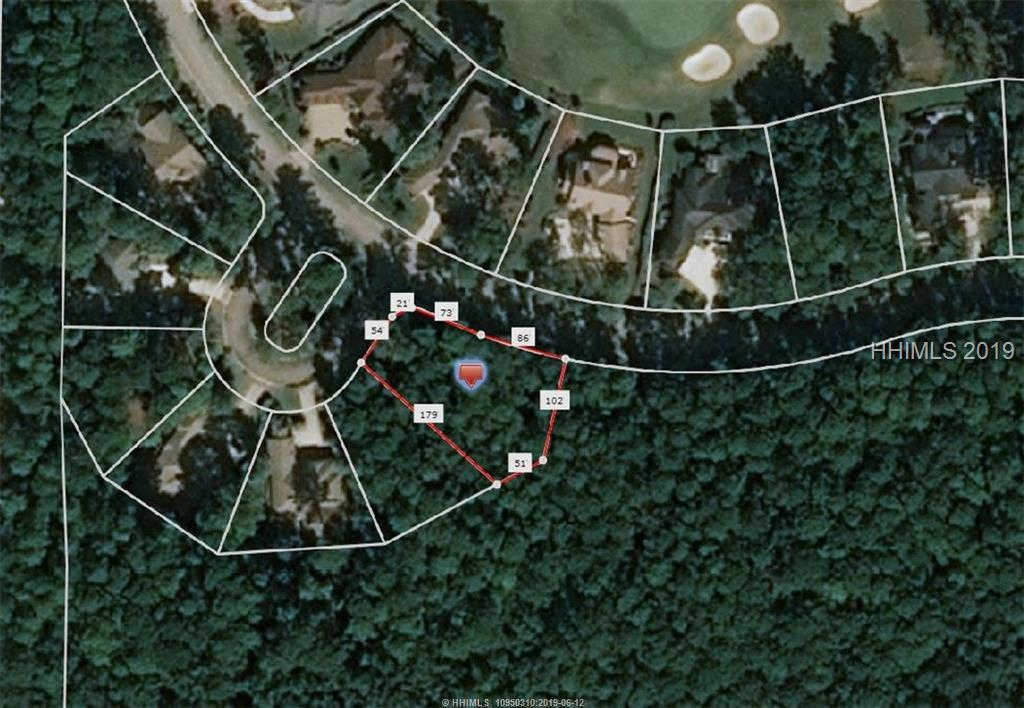 1 Oakland Place, Okatie, SC 29909 is now new to the market!
