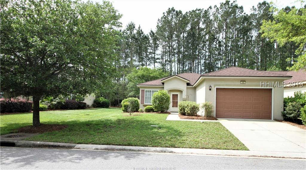 105 Cypress Hollow, Bluffton, SC 29909 is now new to the market!