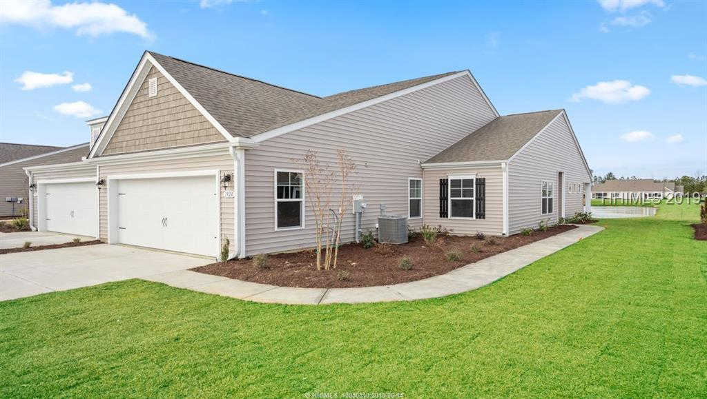 Another Property Sold - 129 Dormitory Road, Hardeeville, SC 29927