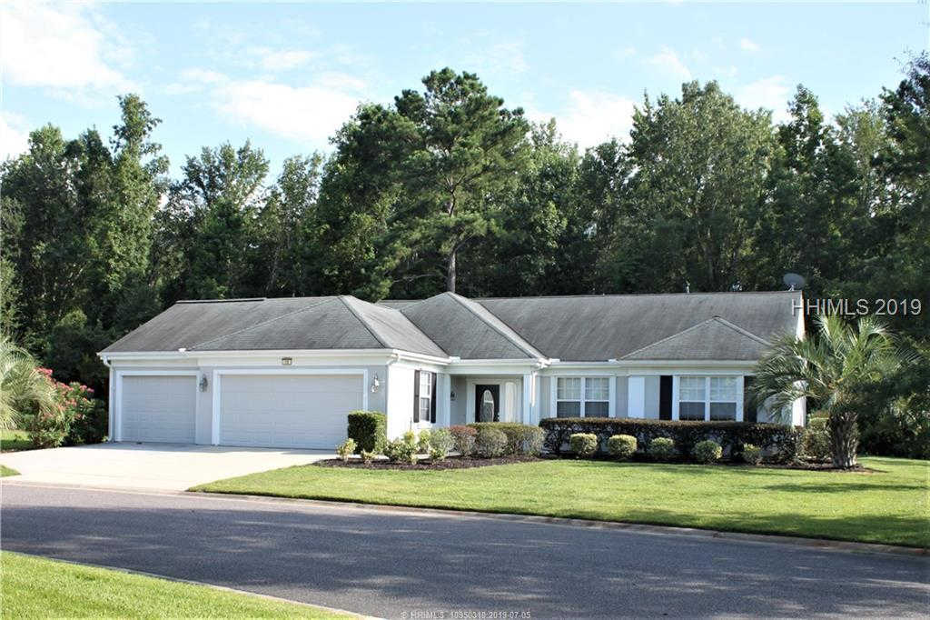 10 Shooting Star Circle, Bluffton, SC 29909 is now new to the market!