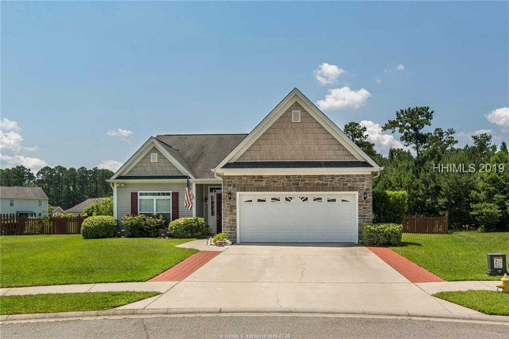 136 Providence Way, Ridgeland, SC 29936 now has a new price of $268,000!