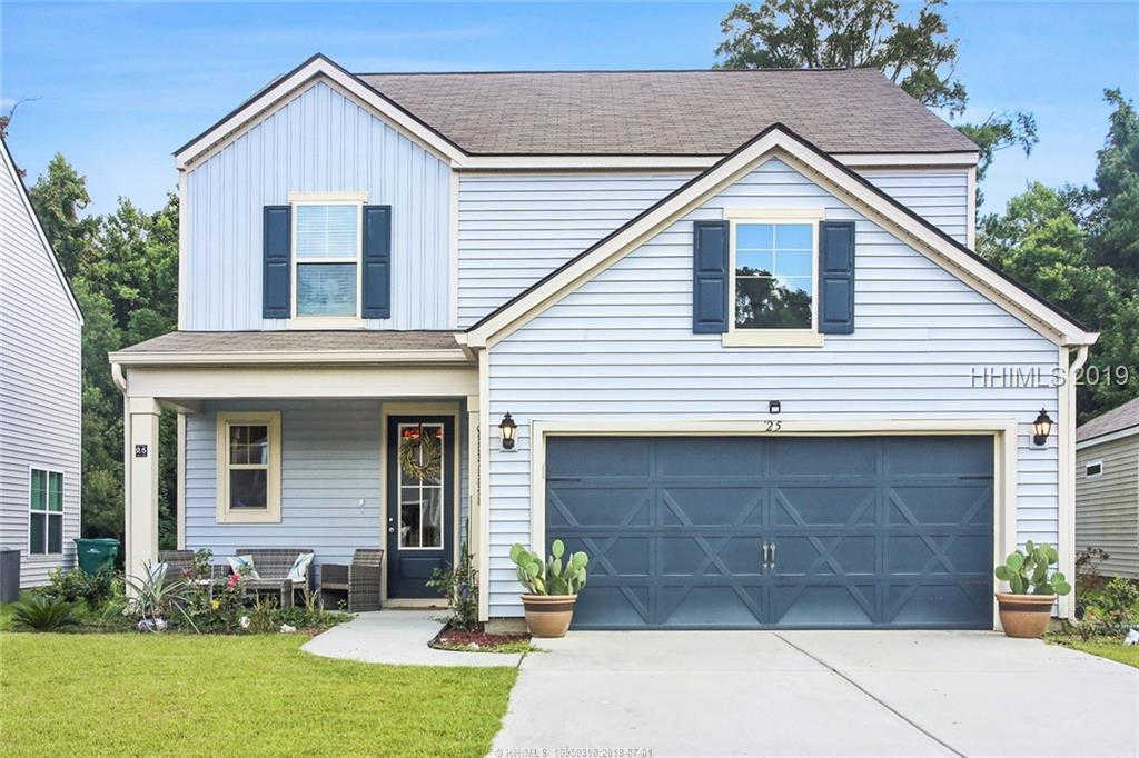 25 Pioneer Pt, Bluffton, SC 29910 is now new to the market!