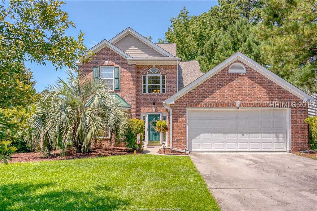 21 Wheatfield Circle, Bluffton, SC 29910 now has a new price of $275,000!