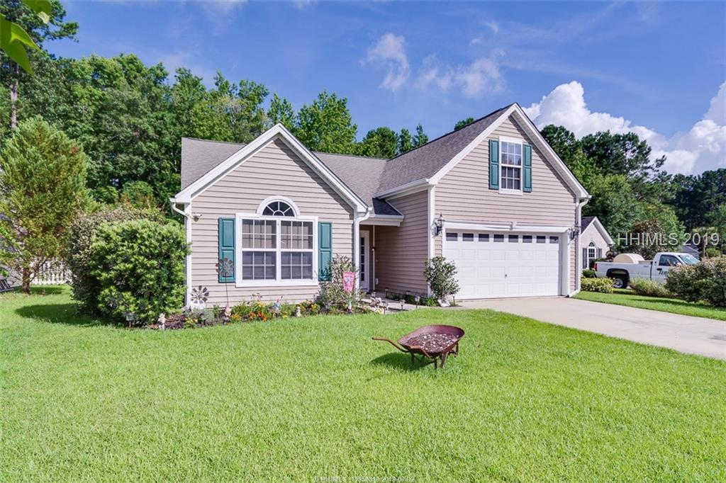 Another Property Sold - 133 Planters Row Court, Bluffton, SC 29910