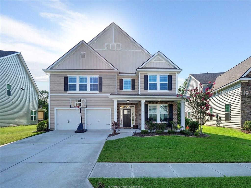 Another Property Sold - 16 Hopper Ridge Road, Bluffton, SC 29909