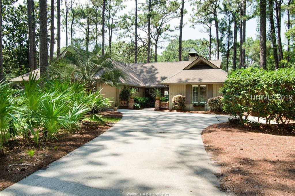 Another Property Sold - 6 Hummingbird Court, Hilton Head Island, SC 29926