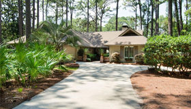 6 Hummingbird Court, Hilton Head Island, SC 29926